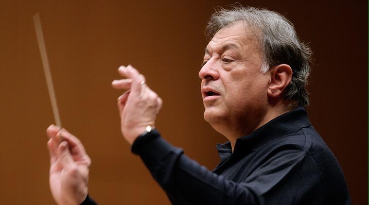 Mehta és az Izraeli Filharmonikusok turnéja a Carnegie Hallban veszikezdetét