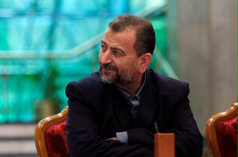 Irán dicsérte a Hamász eltökéltségét a fegyveres harcmellett