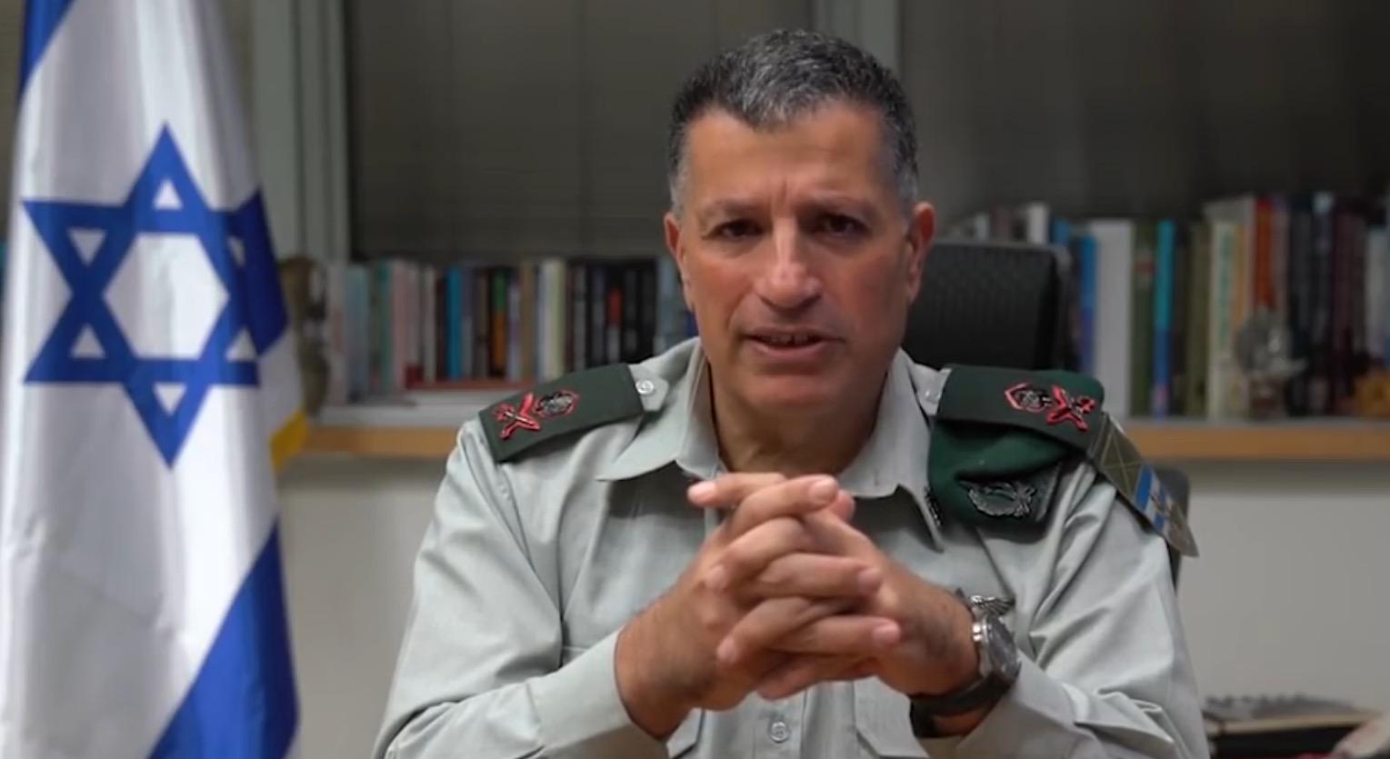 Izrael üzenete a gázaiaknak a zavargások után: A Hamász kihasználtiteket