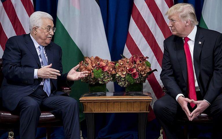 Az Egyesült Államok bezárja a PFSZ irodáját Washingtonban, a palesztinok a kapcsolatok megszüntetésével fenyegetnek