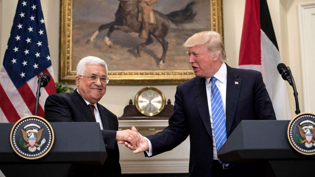 Az Egyesült Államok és a Palesztin Hatóság között nem szakadt meg a diplomáciaikapcsolat
