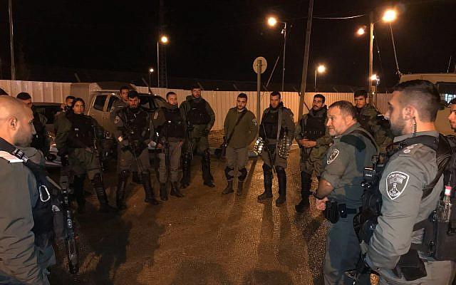 A Dzseninben megölt terrorista a Hamász katonai szárnyának a tagjavolt
