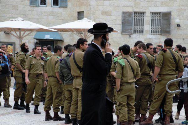 A 2019-es költségvetés megszavazásáért cserébe katonai szolgálat alóli mentességet akar a vallásosoknak a Jahadut Hatorapárt