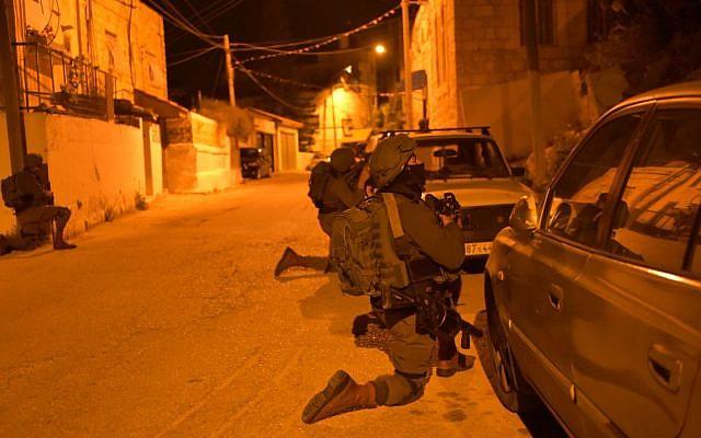 Letartóztatták Itamar Ben-Gal rabbigyilkosát
