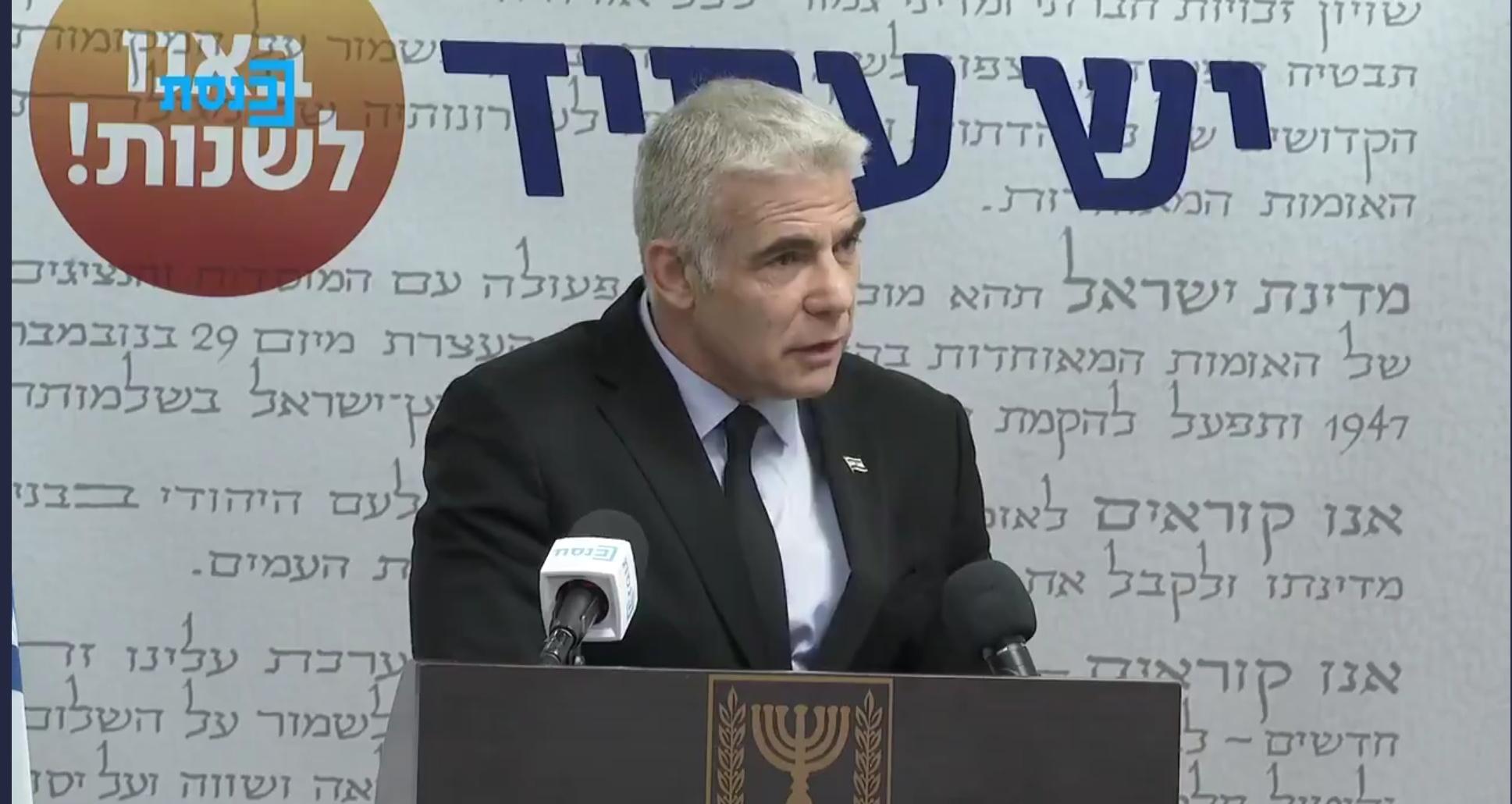 Koronavírus és politika Izraelben